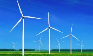 В Запорожской области собираются инвестировать в ветроэлектростанции 350 миллионов евро