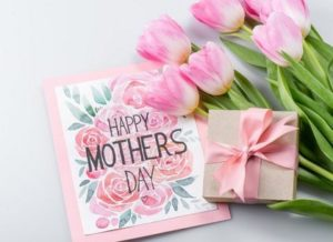 Запорожцев приглашают посетить торжество и «подарить маме праздник»