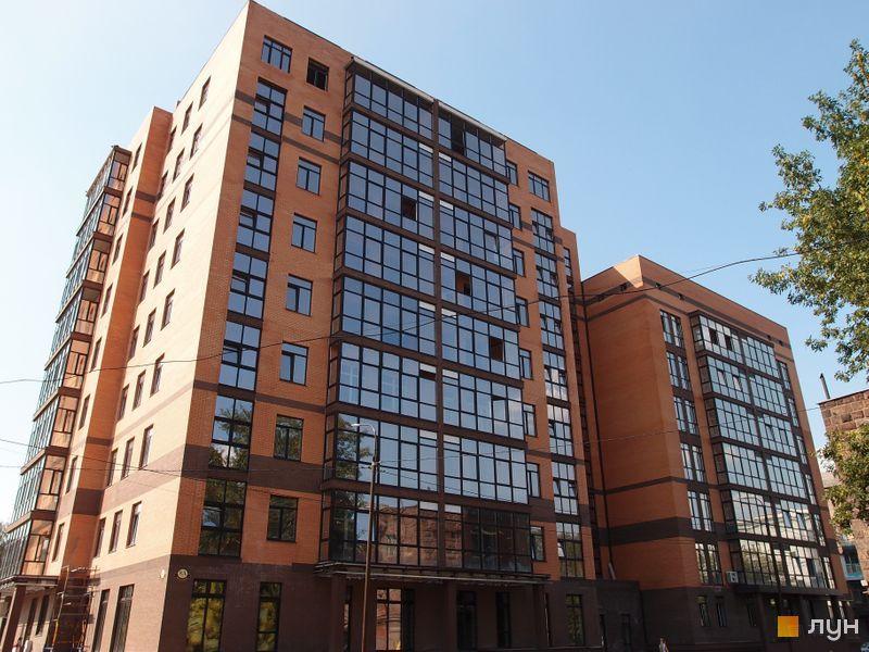 У Запоріжжі управлінню СБУ виділили службову квартиру в елітному ЖК