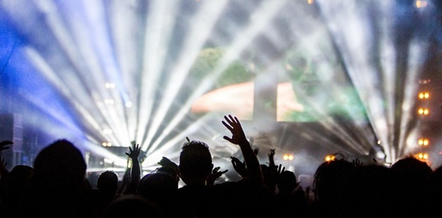 Запорожский фестиваль электронной музыки ZOUND Festival: программа
