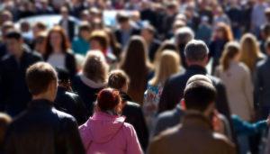 Населення Запорізької області з початку року зменшилося на 6,2 тисячі осіб