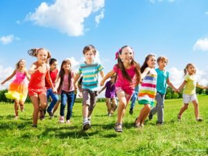 Запорожская область занимает третье место по увеличению суммы бюджетных средств на отдых детей