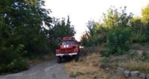 В Запорожской области 168 спасателей тушили пожары в экосистемах - ФОТО