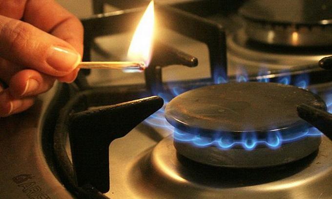 Національна комісія з енергетики обіцяє переглянути тарифи для облгазів до кінця червня