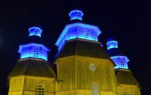 Мешканців Запоріжжя запрошують на ночну таємну екскурсію по Запорізькій Січі