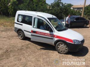 У Запорізькій області неадекватний чоловік погрожував матері і медикам «швидкої» рушницею - ФОТО