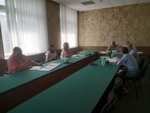 В Запорожье региональная комиссия по реабилитации рассмотрела заявления лиц, пострадавших от репрессий