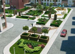 У Запоріжжі планують залучати громадськість до благоустрою міського середовища в рамках проекту «Запоріжжя Урбаністичне»