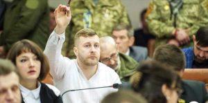 В Запорожье прокуратура решила оспаривать возвращение материалов по депутату горсовета