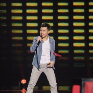Запорожский школьник покорил Джамалу своим вокалом и драйвовым выступлением на шоу «Голос країни» - ФОТО, ВИДЕО