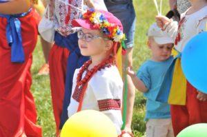 Парад семей, детские мастер-классы и спортивные развлечения: в Запорожье состоялся «Фестиваль семьи-2019» - ФОТО