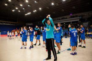 Запорожці в складі Збірної України з гандболу пробилися на Євро 2020