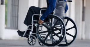 В Запорожье одобрили получение льгот для предприятий, где работают инвалиды