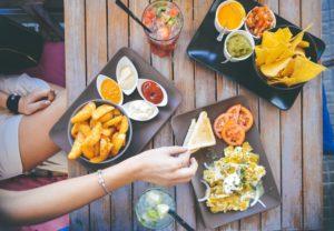 Фестиваль Zound запрошує запорізькі кафе і ресторани до співпраці
