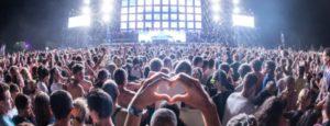 Запорожский фестиваль электронной музыки ZOUND Festival: детали