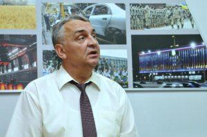 У Запорізькій обласній раді погодили кандидатуру нового директора однієї з комунальних установ