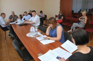 У Запоріжжі члени бюджетної комісії вирішили запропонувати  колегам особисто слідкувати за освоєнням грошей у районах