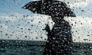 Дожди, грозы и град: запорожцев предупреждают об ухудшении погодных условий