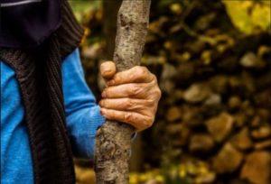 У Запорізькій області п'яна жінка до смерті забила свого чоловіка