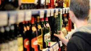 Ліцензії на продаж алкоголю і тютюну в Запорізькій області принесли бюджету майже 17 мільйонів гривень
