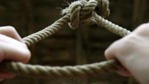 У Запорізькій області чоловік покінчив життя самогубством через повішення