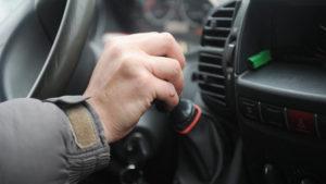 В Запорожье лишили прав водителя, управлявшего маршруткой под действием метадона