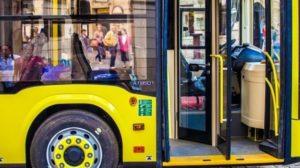 На сессии Запорожского горсовета решили, что устанавливать кондиционеры в автобусах «не совсем логично»