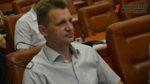Сесія Запорізької міської ради в обличчях - ФОТО