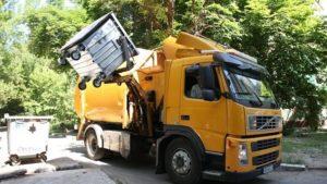 Мешканці Запоріжжя накопичили 43 мільйони гривень боргу за вивезення сміття
