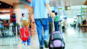 Жителям Запорожья при выезде с ребенком за границу нужно предоставлять документы об отсутствии долга по алиментам