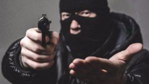 У Запорізькій області вночі бандити в масках пограбували АЗС