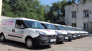 Запорожские депутаты предложили создать единую аварийную службу для города
