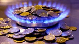 Мешканці Запорізької області заборгували понад мільярд гривень за газ