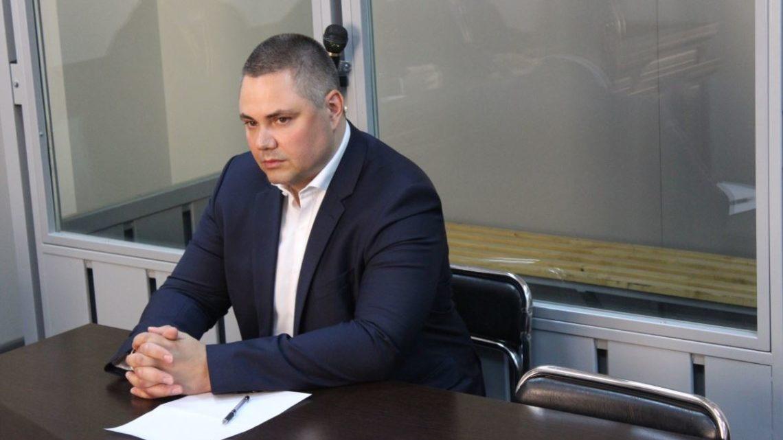 Специализированная антикоррупционная прокуратура обжалует оправдательный приговор директору ЗТМК Сиваку