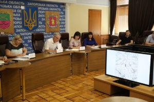 В Запорожской области одобрили генеральные планы трех населенных пунктов