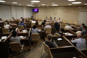 В Запорожской области чиновникам поручили обеспечить доступ людям с инвалидностью на избирательные участки