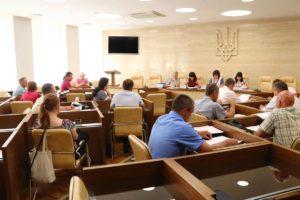 В Запорожской области еще 8 громад подготовили инфраструктурные проекты