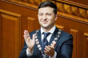 «Это все шутки»: у Зеленского сообщили, что президент не обещал снижения тарифов