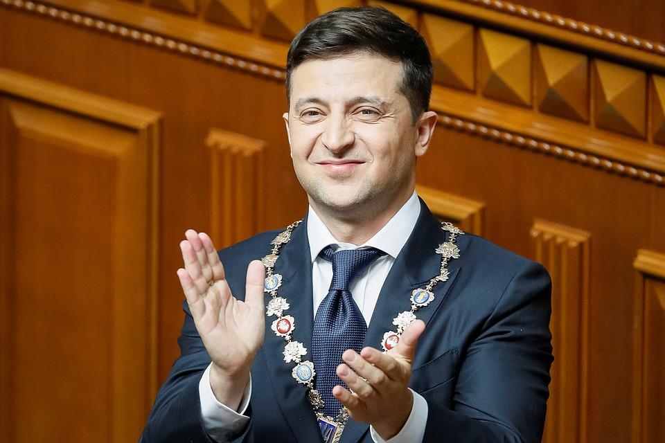 «Це все жарти»: у Зеленського повідомили, що президент не обіцяв зниження тарифів