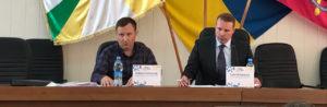 Новый секретарь Мелитопольского горсовета задекларировал 3,5 миллиона гривен дохода