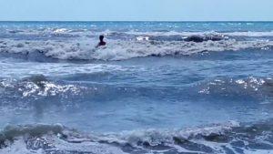 На курорті Запорізької області потонув батько чотирьох дітей