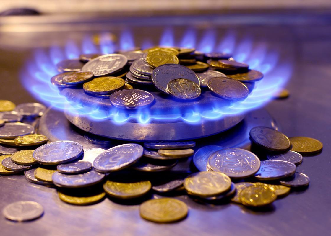 Жители Запорожской области задолжают за газ более 1,3 миллиарда гривен