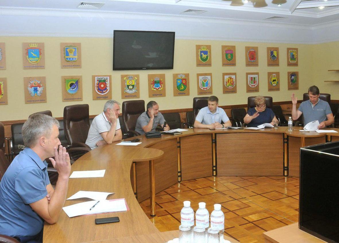 В Запорожской области собираются построить полигон ТБО вблизи жилого сектора: местные жители категорически против