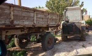 На курорті Запорізької області намагалися вкрасти три тонни піску - ФОТО
