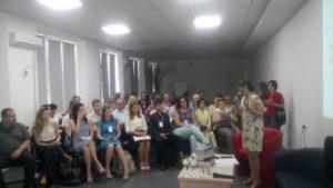 В Запорожье стартовал первый областной форум общественных организаций – ФОТО