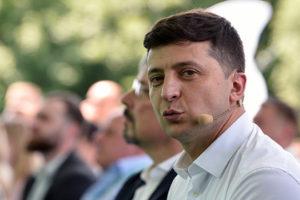Президент Зеленский надеется на продление контракта по транзиту газа через Украину