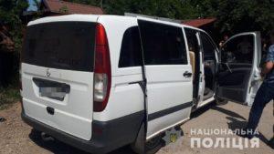 Зловмисники викрали жителя Запорізької області і вимагали за звільнення 10 тисяч доларів