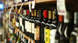 Запорізькі підприємці заплатили 22 мільйони гривень за право продавати алкоголь і тютюнові вироби