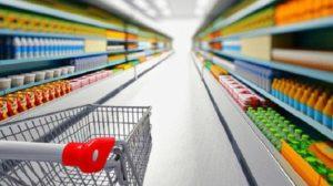В Запорожской области увеличился оборот розничной торговли: за полгода продали товаров почти на 21 миллиард гривен