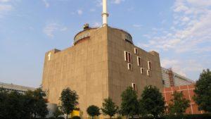 На Запорізькій АЕС не працює половина енергоблоків